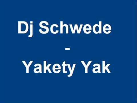 The Drapers - Yakety Yak