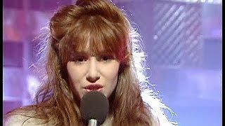 Tiffany I Think Were Alone Now Top Of The Pops