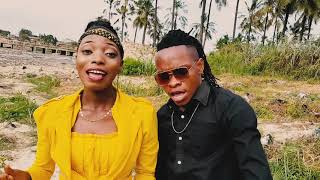 Flavour x Semah - MERCY [Official Video Cover] By Irene Mwakajila x Dii Mavoice