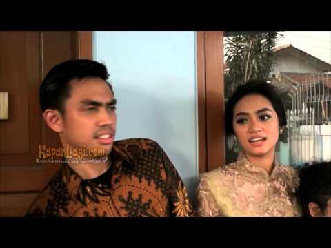 Tiga Bulan Pacaran, Ayudia Bing Slamet-Ditto Mantap Menikah