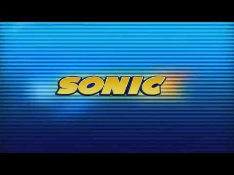 Sonic X Intro Hd video