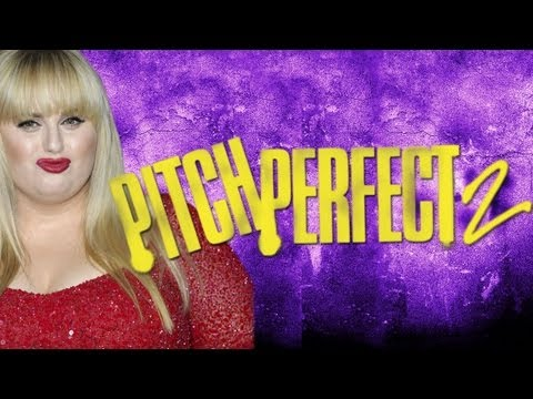 Rebel Wilson Confirms Pitch Perfect 2 Interview