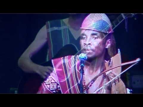 ELA - Live au Jao's Pub, Ambohipo le 27 Juin 2012