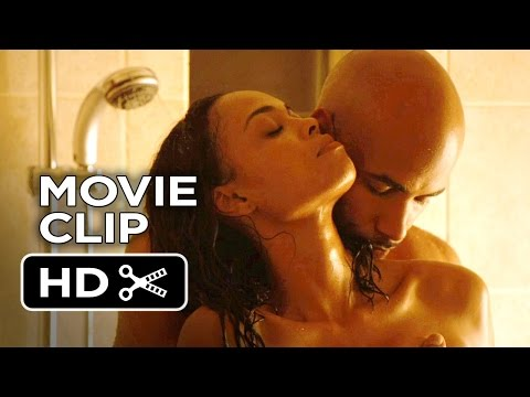 Addicted Movie CLIP - Shower (2014) - Kat Graham, William Levy Drama HD