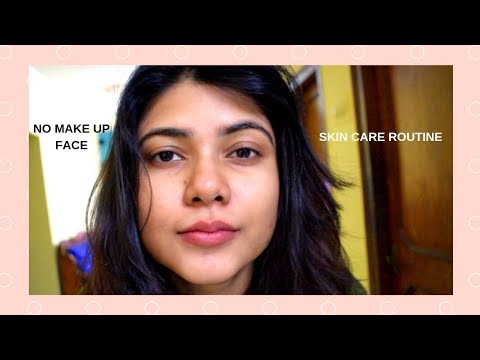 Skin Care Routine for Bright Clear Skin | Oily-Normal Skin Type | Hyper Pigmentation
