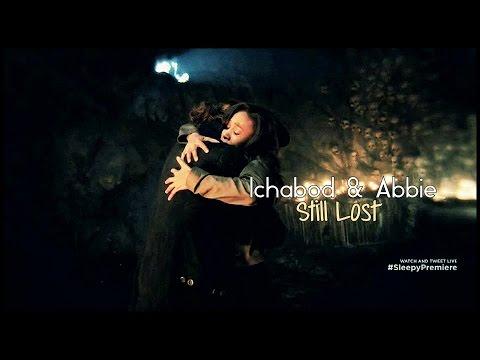 Ichabod & Abbie   Still Lost {+2x02}