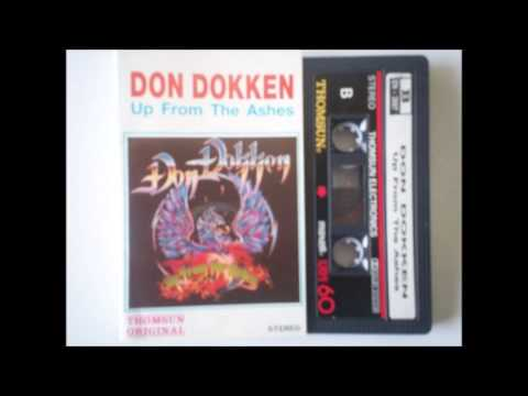 Don Dokken - Give It Up