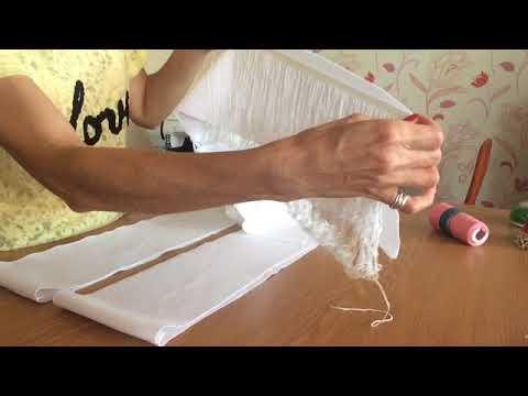 Как Шить Трикотажное Платье С Бахромой