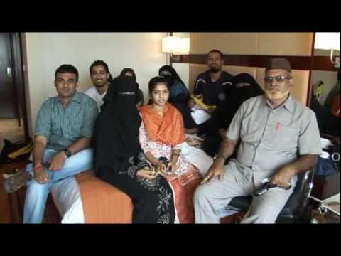 Meet Yusuf Pathan's Family!