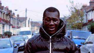 Stormzy - The Beginning Of The End (Trailer) [IMTV] COMING 05.01.12