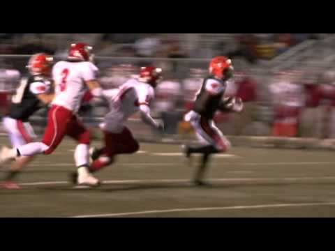 Best Running Backs - John Greer - Denver East vs. Lakewood High School Football