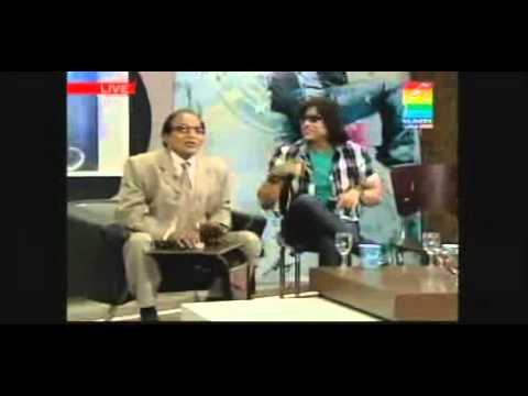Pani ka Bulbula by Yaqub Atif on Morning with Hum.mp4