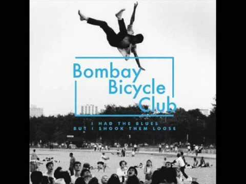 Bombay Bicycle Club - Emergency Contraception Blues