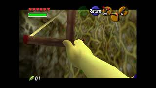 The Legend of Zelda: Ocarina of Time(Randomizer) Staffel 1 Folge 8