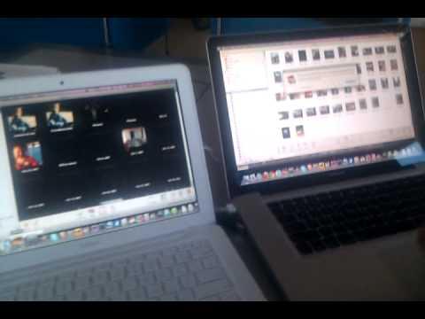 Segunda Prueba MacBook MacBook Pro con disco clonado
