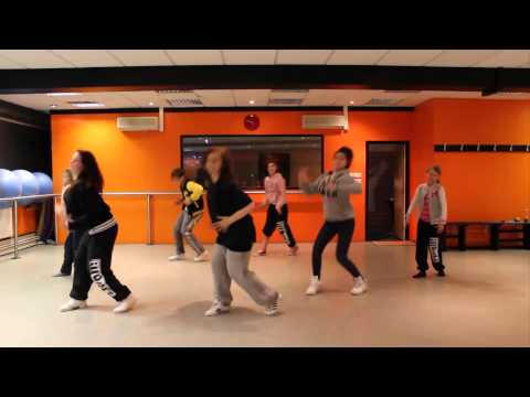 Learn A Street Dance Routine - Labrinth, Earthquake