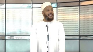 The Soul of Ramadan – Dr. Bilal Philips