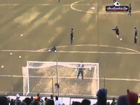 Futbol - Messi'den Tek Şut 2 Gol