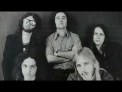 Mudcrutch - Wild Eyes