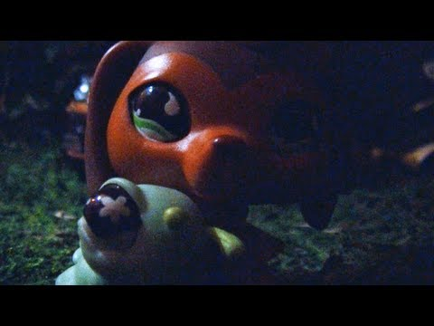Littlest Pet Shop: Popular (Episode #24: Love in Danger)