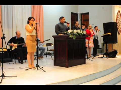Tegucigalpa, Honduras Mission trip Music
