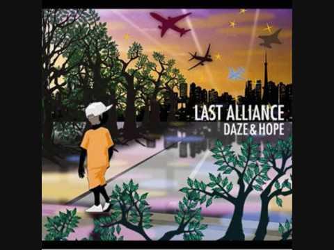 Last Alliance - Oto No Nai Sekai