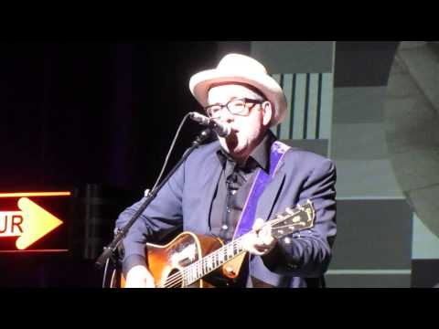 Elvis Costello - Motel Matches