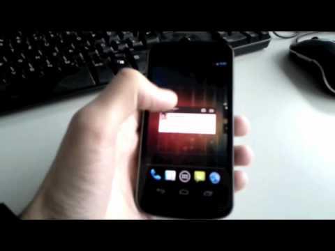 Samsung - Galaxy Nexus Prime