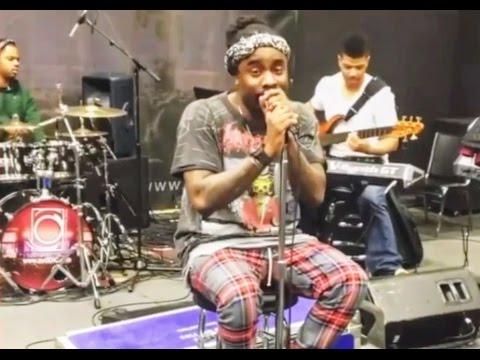 WALE exposes hip-hop industry ILLUMINATI and DONALD TRUMP!!!