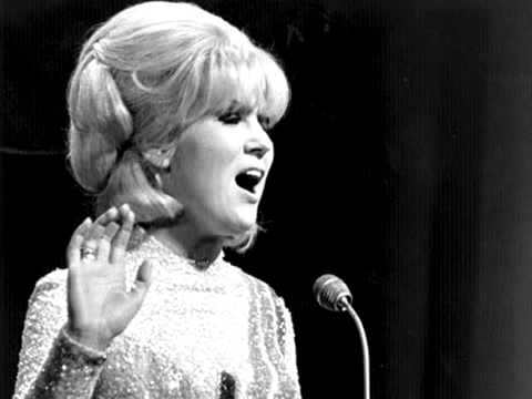 Dusty Springfield - Meditation (Portugese)