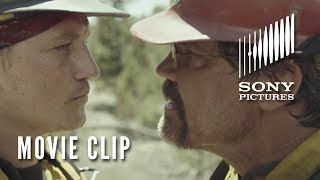ONLY THE BRAVE Movie Clip - Next Level