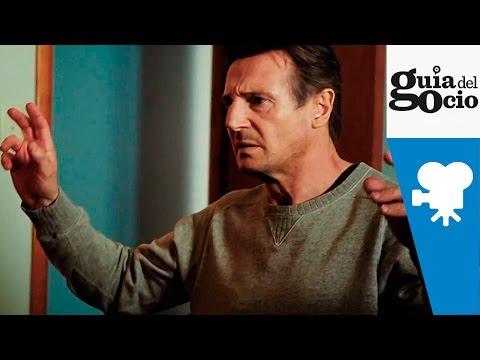 V3nganza: Todo termina aquí ( Tak3n ) - Trailer castellano
