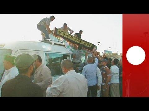 Sectarian killings escalate in Iraq