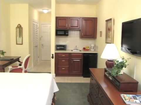 Royal Palms Hotel - Superior Mini Suite