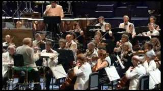 Holst-Planets Suite-Venus-Proms 2009