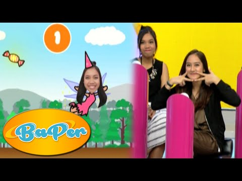 download lagu Shalsabilla Riang Saat Maen Game TenSi B gratis