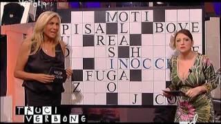 Victor Victoria Senza Filtro - Tra gli ospiti: Alessia Marcuzzi, Mara Venier (10/05/2013)