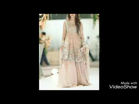Latest sharara designs| party wear sharara designs || FASHION VISTA