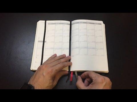 The Basics Notebook