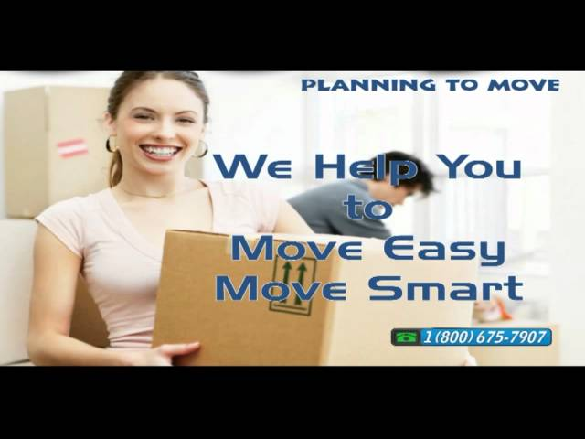 Interstate Movers And Moving Companies