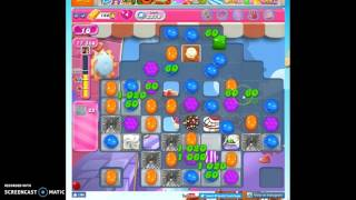 Candy Crush Level 2276 help w/audio tips, hints, tricks