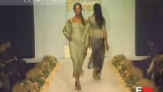 """""""Marella Ferrera"""" Spring Summer 1999 Rome 3 of 8 Haute Couture by FashionChannel"""
