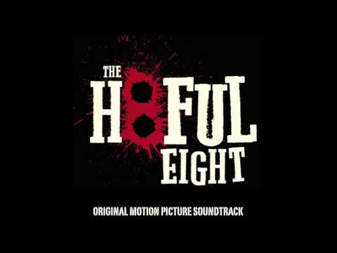 The Hateful Eight Soundtrack - Dirtiest Players in the Game (Originoo Gunn Clappaz) #5