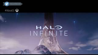 Halo Infinite | Cinematic Trailer | E3 2018
