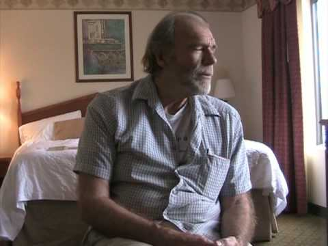 Richard Bach interview