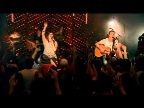 Hillsong Chapel - Stronger with This Is Our God (HD)