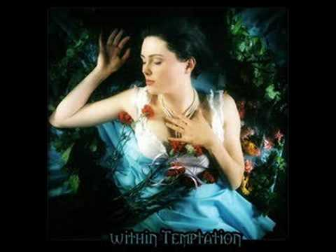 Within Temptation - Blooded