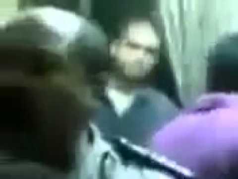 Arrestation de Mohamed Morsi - بصوت والصورة القبض على الرئيس المعزول محمد مرسى