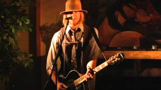 Watch Todd Snider Missing You video