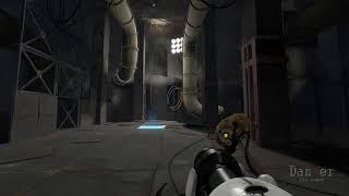 Portal 2 Playthrough - Episode 21